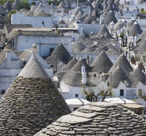 Alberobello square crop